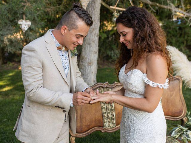 La boda de Albert y Anna en Rubio, Barcelona 34