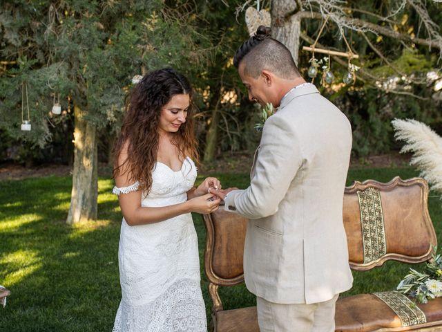 La boda de Albert y Anna en Rubio, Barcelona 35
