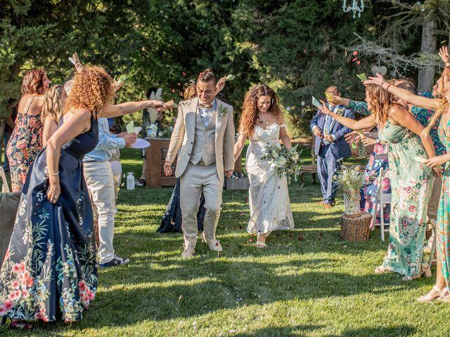 La boda de Albert y Anna en Rubio, Barcelona 36