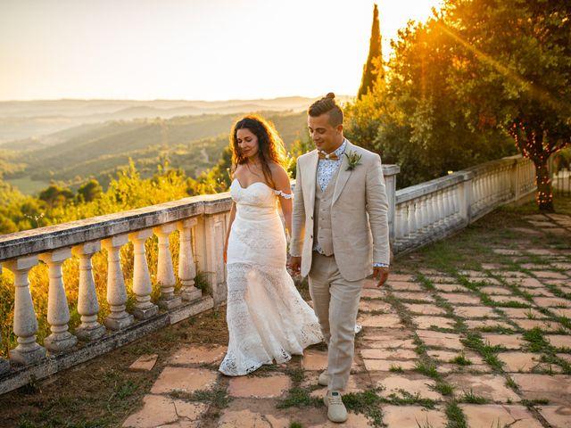 La boda de Albert y Anna en Rubio, Barcelona 43