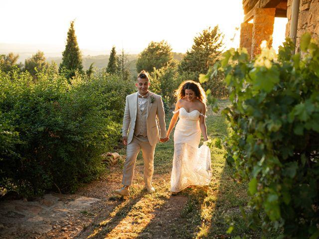 La boda de Albert y Anna en Rubio, Barcelona 2