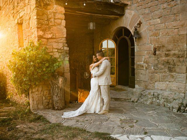 La boda de Albert y Anna en Rubio, Barcelona 50