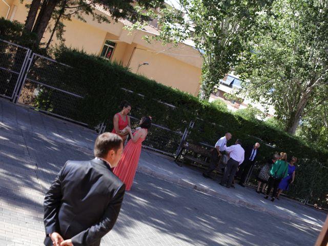 La boda de Francisco Miguel y Leticia en Guadalajara, Guadalajara 20