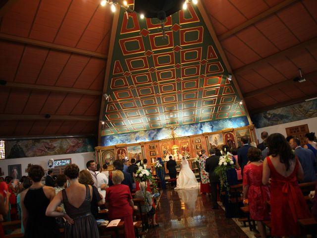 La boda de Francisco Miguel y Leticia en Guadalajara, Guadalajara 1