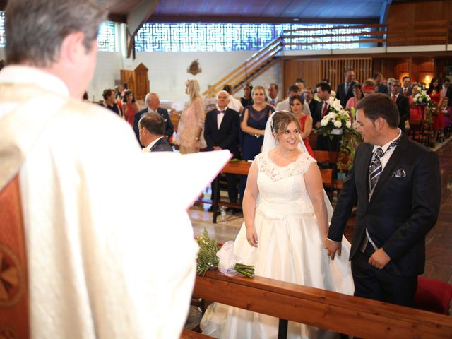 La boda de Francisco Miguel y Leticia en Guadalajara, Guadalajara 21