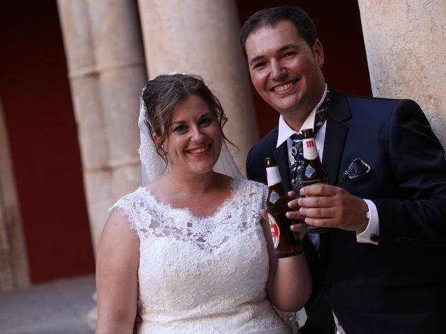 La boda de Francisco Miguel y Leticia en Guadalajara, Guadalajara 23