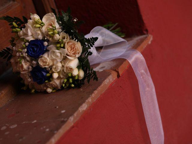 La boda de Francisco Miguel y Leticia en Guadalajara, Guadalajara 25