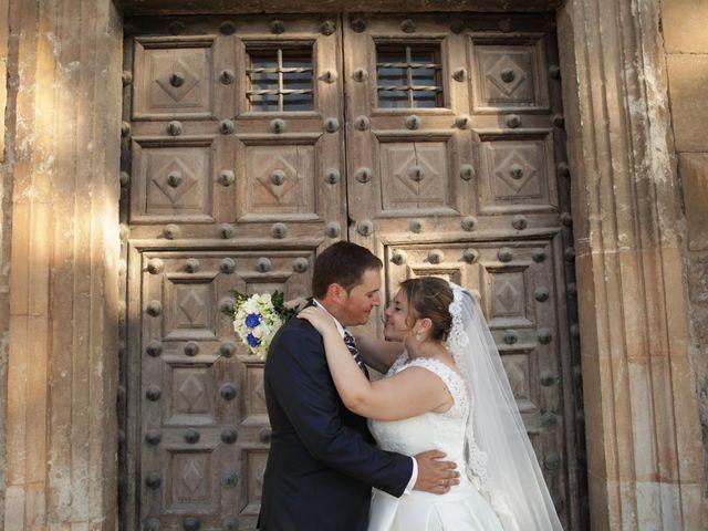 La boda de Francisco Miguel y Leticia en Guadalajara, Guadalajara 26