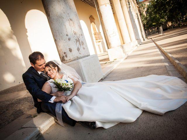 La boda de Francisco Miguel y Leticia en Guadalajara, Guadalajara 27