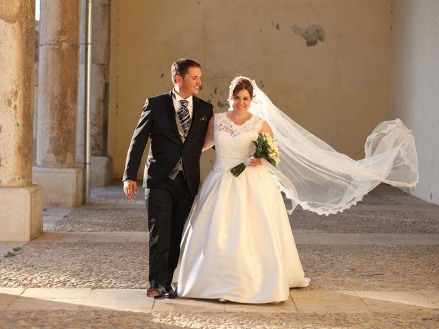 La boda de Francisco Miguel y Leticia en Guadalajara, Guadalajara 28