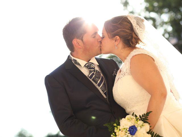 La boda de Francisco Miguel y Leticia en Guadalajara, Guadalajara 29