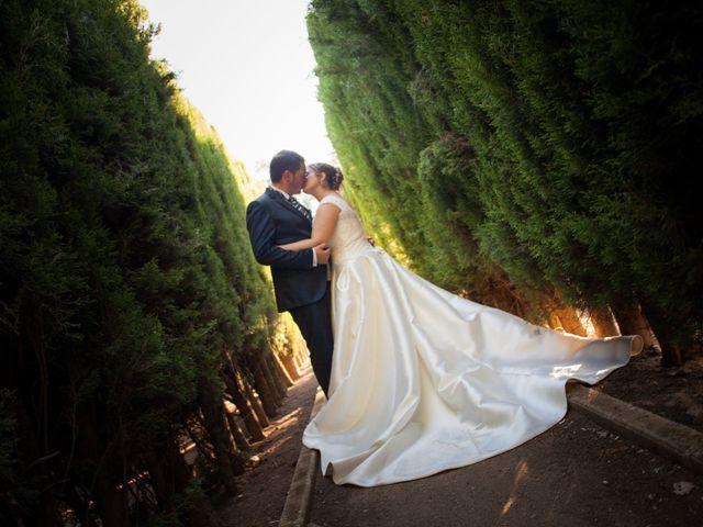 La boda de Francisco Miguel y Leticia en Guadalajara, Guadalajara 30