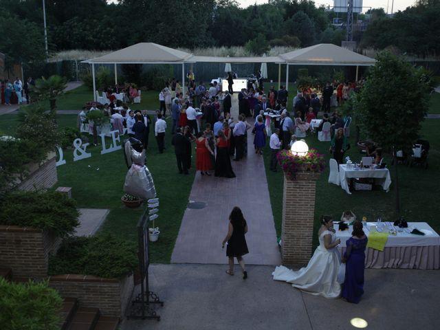 La boda de Francisco Miguel y Leticia en Guadalajara, Guadalajara 36