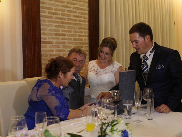 La boda de Francisco Miguel y Leticia en Guadalajara, Guadalajara 43