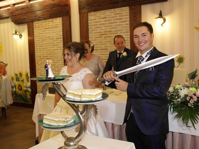 La boda de Francisco Miguel y Leticia en Guadalajara, Guadalajara 44