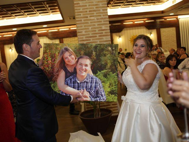 La boda de Francisco Miguel y Leticia en Guadalajara, Guadalajara 47