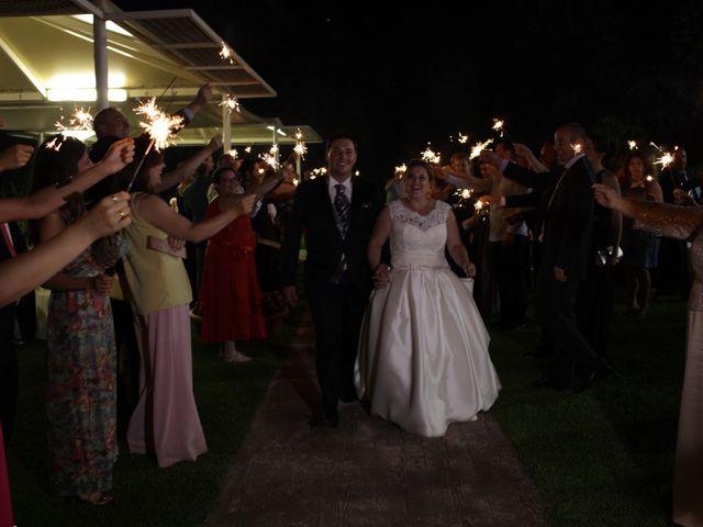 La boda de Francisco Miguel y Leticia en Guadalajara, Guadalajara 48