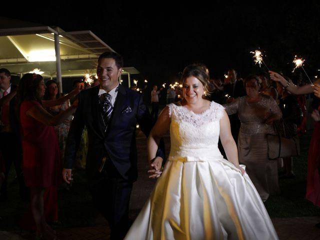 La boda de Francisco Miguel y Leticia en Guadalajara, Guadalajara 49