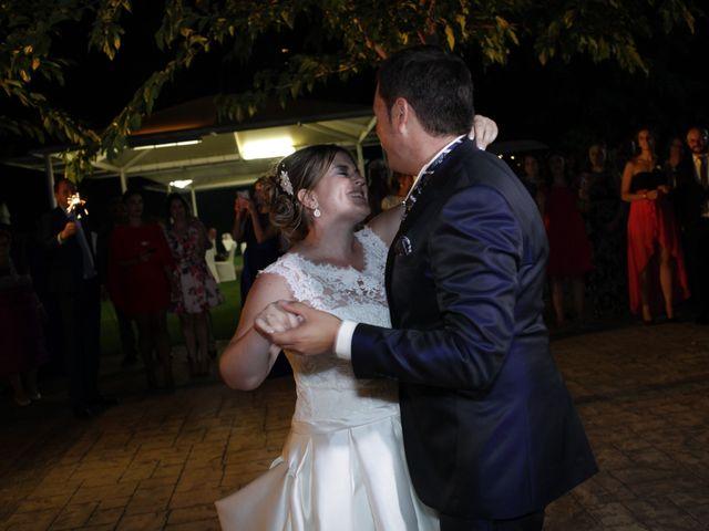 La boda de Francisco Miguel y Leticia en Guadalajara, Guadalajara 50