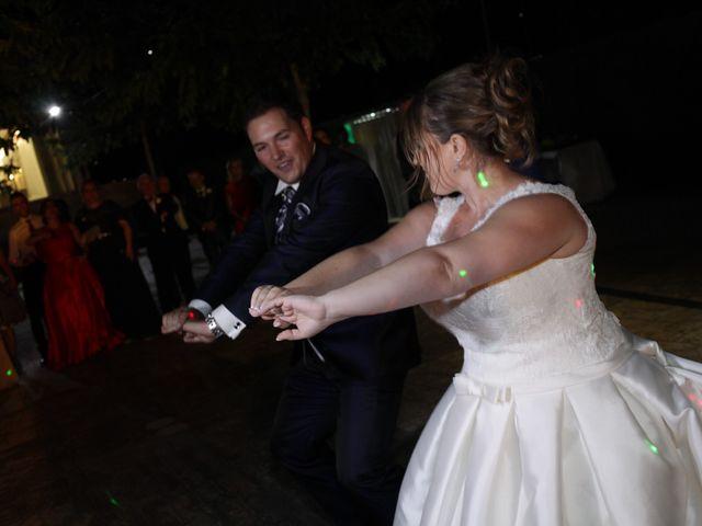 La boda de Francisco Miguel y Leticia en Guadalajara, Guadalajara 51