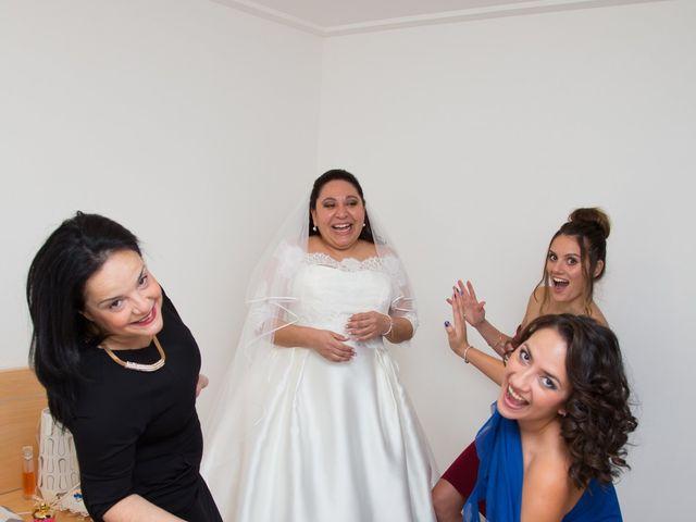 La boda de Daniel y Teresa en Elx/elche, Alicante 6
