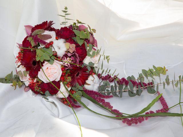 La boda de Daniel y Teresa en Elx/elche, Alicante 18