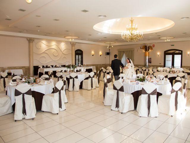 La boda de Daniel y Teresa en Elx/elche, Alicante 24