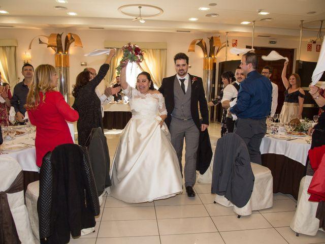 La boda de Daniel y Teresa en Elx/elche, Alicante 27