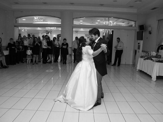 La boda de Daniel y Teresa en Elx/elche, Alicante 30