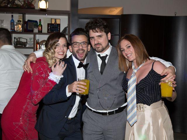 La boda de Daniel y Teresa en Elx/elche, Alicante 33