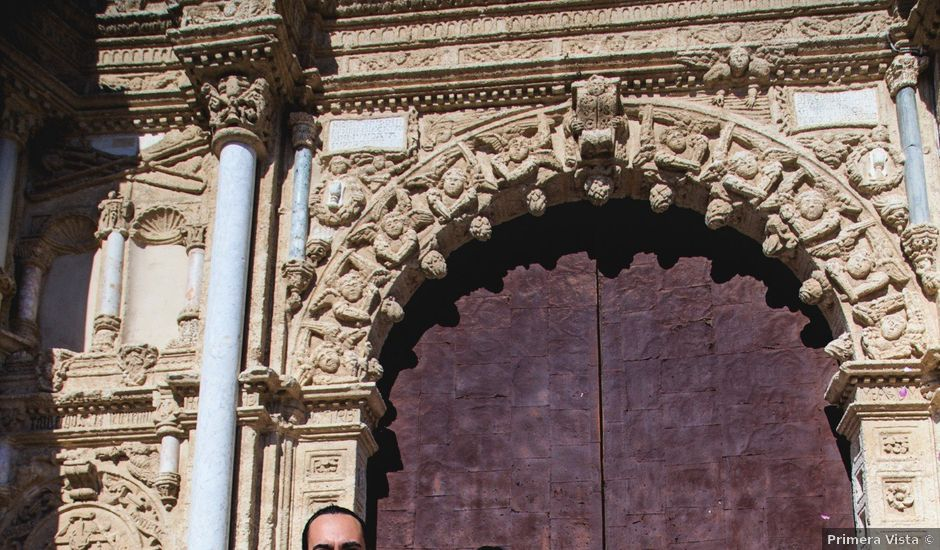La boda de Juan Carlos y Samantha en Torrijos, Toledo