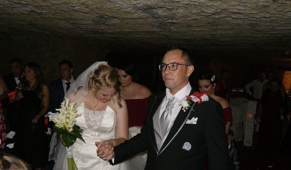 La boda de Francisco y Rita en Córdoba, Córdoba