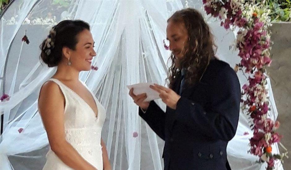 La boda de James y Cristina en Igualada, Barcelona