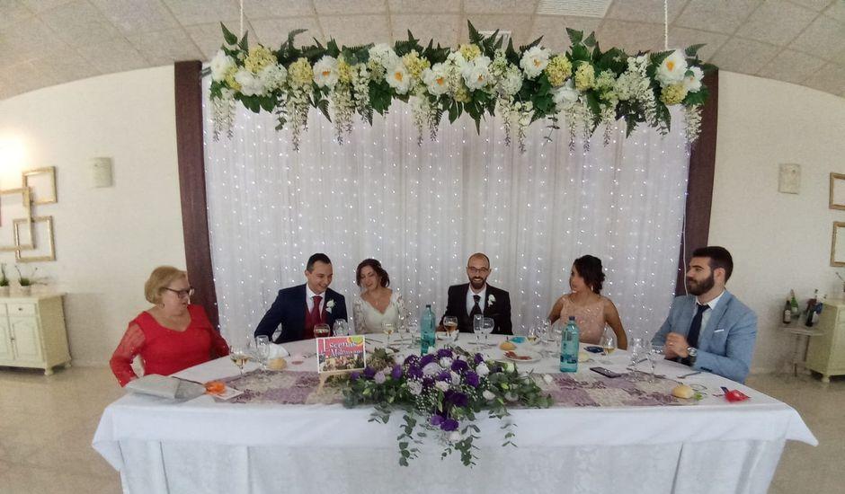 La boda de Fran y Irene   en Cádiz, Cádiz