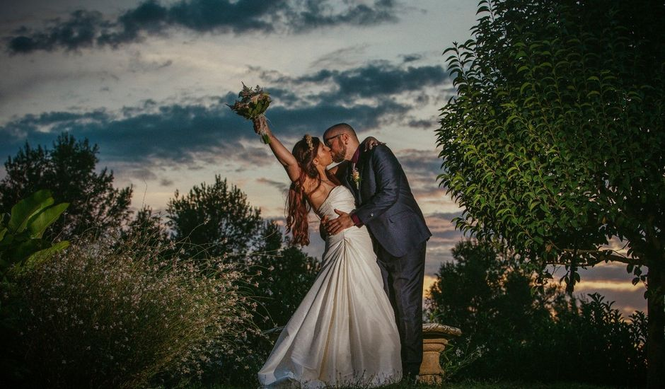 La boda de Miki y Silvia en Llinars Del Valles, Barcelona