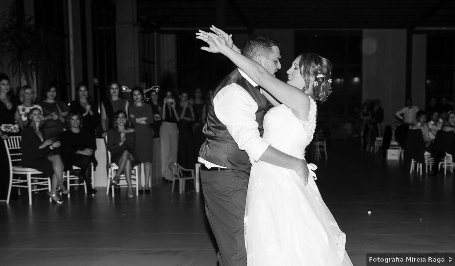 La boda de Igor y Yéssica en Burriana, Castellón