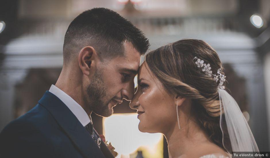 La boda de Alberto y Sukina en Otura, Granada