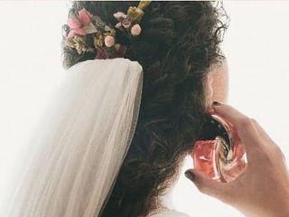 La boda de Rocío  y Dani 3