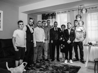 La boda de Ionut y Doina 1