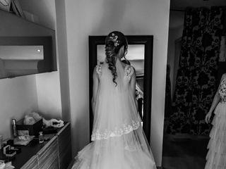 La boda de Ionut y Doina 2