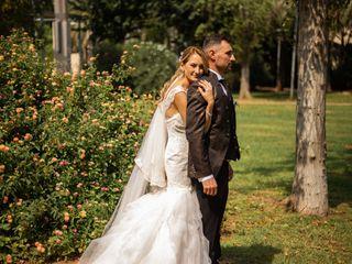 La boda de Ionut y Doina