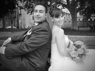 La boda de Verónica y Alejandro