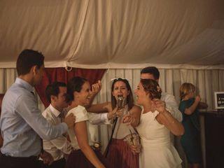 La boda de Isabel y Juan 1