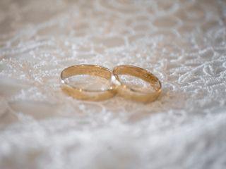 La boda de Carolina y Roberto 2