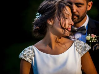 La boda de Zaira y Emi 3