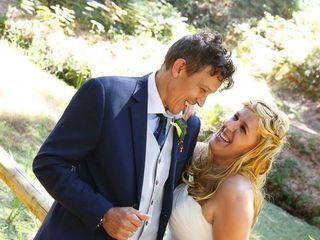 La boda de Angeles  y Javier  3