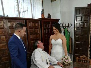 La boda de Mayte  y Carlos 2
