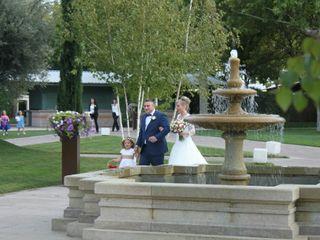 La boda de Laura y Ismael  1