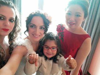La boda de Marta y Iury 2