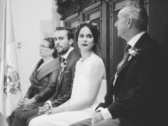 La boda de Guillermo y Paula en Aranjuez, Madrid 19